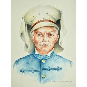HM Stanley